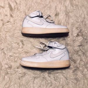 Nike Air Force 1 Mid 07 Men's 9